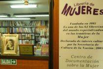 Librería de Mujeres, la única de Latinoamérica