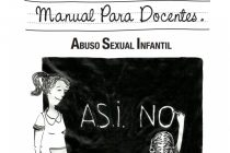 Abuso Sexual en la Infancia. Manual para Docentes
