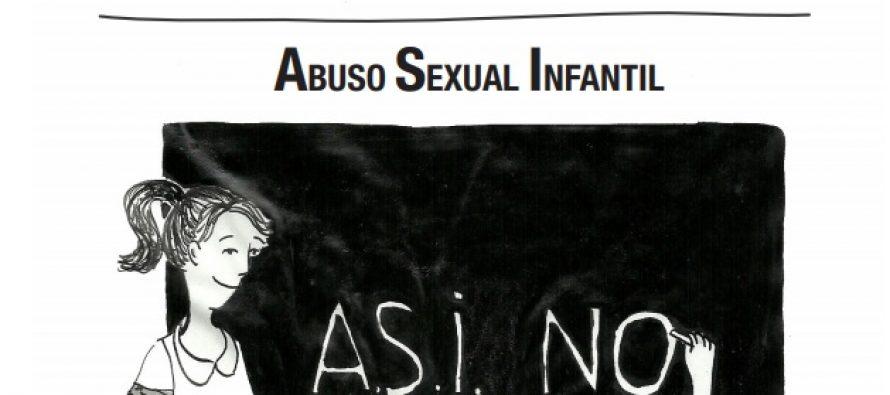Abuso Sexual en la Infancia. Manual para Docentes