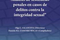 Violencia sexual y discurso jurídico