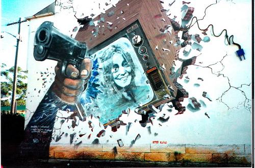 Los Medios incumplen protección a víctimas de violencia