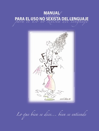 Manual para un uso no sexista del lenguaje