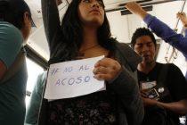 Ecuador. Cuéntame pone freno al acoso