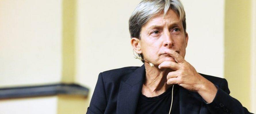 """Judith Butler: """"Trump está liberando un odio desenfrenado"""""""