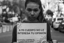 Por ley se podrá multar a quienes cometan acoso sexual callejero en la ciudad de Buenos Aires