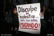 Hoy, dos reclamos por femicidios en Argentina