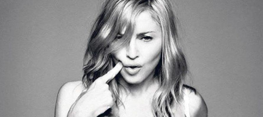 La Diosa Madonna