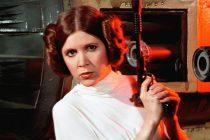 Leia, la princesa que nunca necesitó ser rescatada