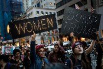 El discurso educa, la presencia más: hay feminismo