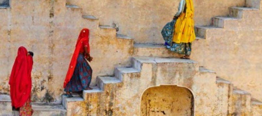 ONU Mujeres: Informe Anual