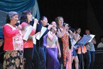 Reclaman más espacio para las mujeres en los Festivales de folklore