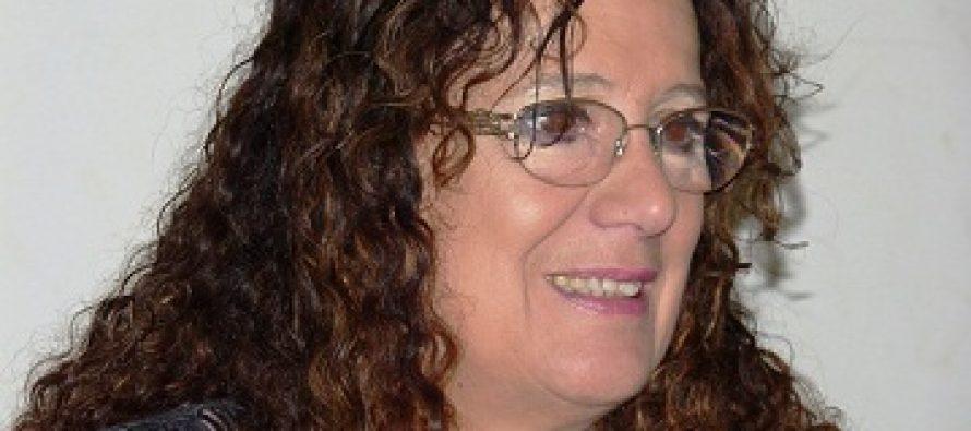 María Elena Naddeo: 'No a la baja de edad de imputabilidad'