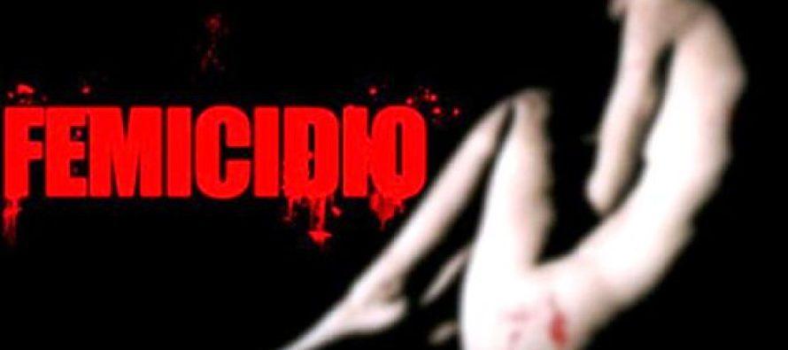Los femicidas asesinan para dominar a las mujeres, no se contagian por ver los crímenes en TV, según una especialista