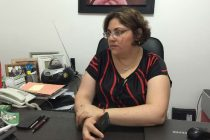 "Lliliana Robledo: ""Se evaluará la perspectiva de género en el ámbito social e institucional"""
