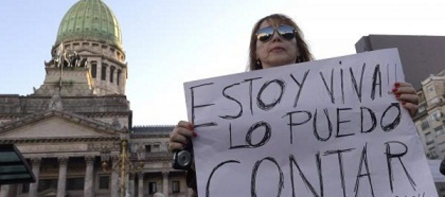 Violencia de género: el despertar del feminismo en Argentina