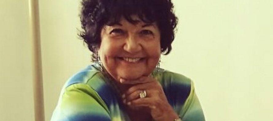 """Dora Barrancos: """"al patriarcado sólo se lo extinguirá con la agencia colectiva"""""""