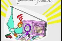 8 de marzo: más de 30 programas latinoaméricanos y europeos realizarán una Maratona Radial Feminista de 12 horas