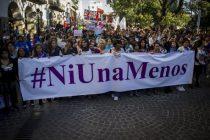 Salta: importante paso hacia una marcha unitaria el 8 de Marzo