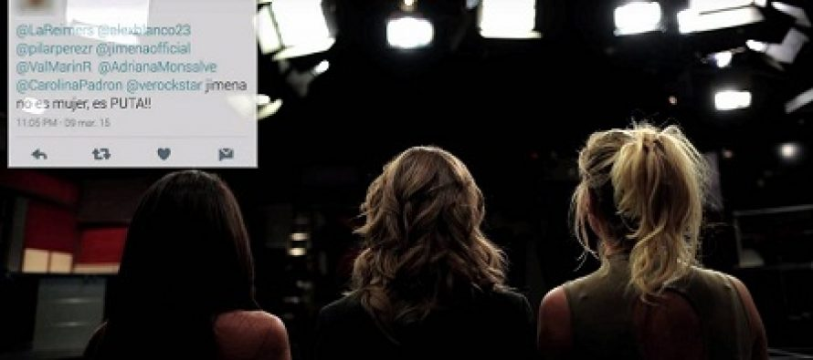 Conductoras de Fox Sports lanzan campaña contra la violencia de género