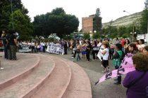 Asambleas para organizar el paro de mujeres del 8 de marzo