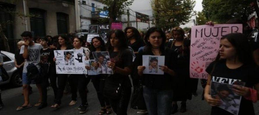 Aumenta número de víctimas por violencia de género en Uruguay