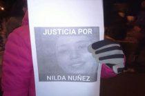Pedidos de adhesiones por los hijos de Nilda Nuñez