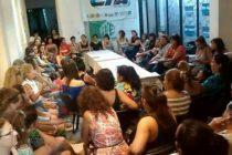 """Paro de Mujeres: """"el carácter mundial de la iniciativa contiene un alto significado político"""""""