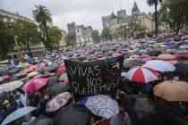 Argentina, donde la Justicia le da impunidad a los violentos