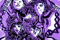 Marzo Mujer y Memoria: Plástica, poesía y narración
