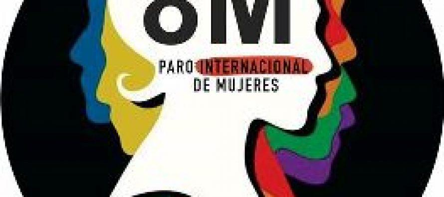 """Actividad: """"Comando Mujeres en el Subte"""""""