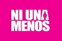 ¡Urgente! Comunicado del colectivo #NiUnaMenos por las detenciones en Buenos Aires