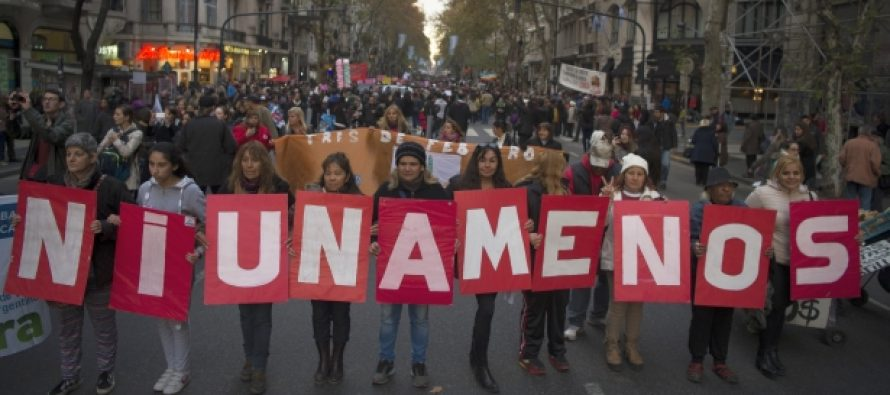 Cómo será el Paro Internacional de Mujeres en Argentina