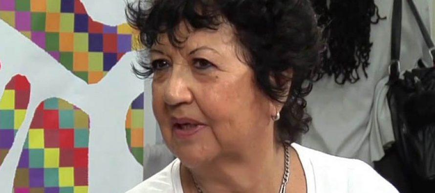 Dora Barrancos. Talento y Talante.