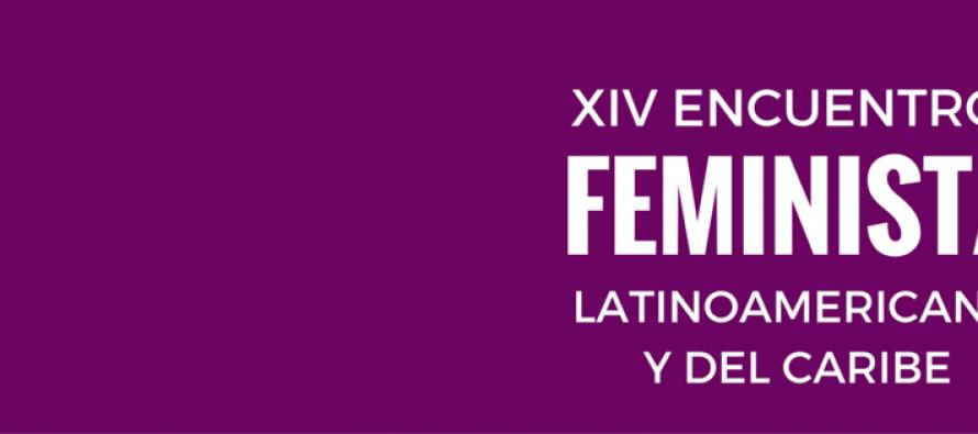 XIV Encuentro Feminista Latinoamericano y del Caribe
