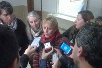En La Pampa también rechazan la visita de Baby Etchecopar