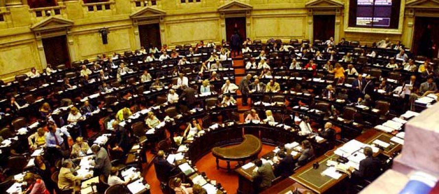 Diputados aprobó la privación de la responsabilidad parental por femicidios y otros delitos