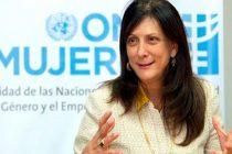 ONU Mujeres pide inversión en políticas públicas para lograr igualdad en 2030