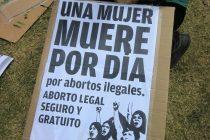 Santa Fe: psicóloga fue sancionada por obstaculizar un aborto no punible