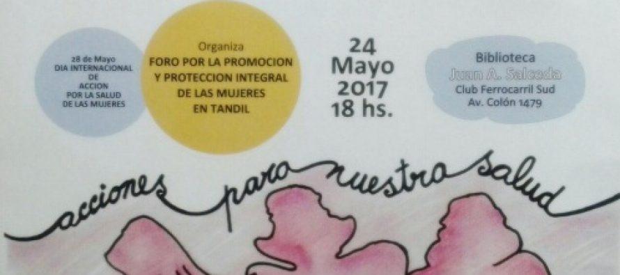 Cuerpos y Territorios: 28 de Mayo Día Internacional de Acción por la Salud de las Mujer