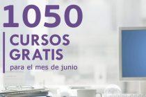 1050 cursos virtuales gratis de reconocidas universidades para junio 2017