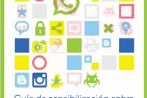 Guía de sensibilización sobre Convivencia Digital