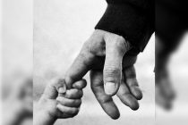 Argentina: vivir con papá, el hombre que mató a mamá