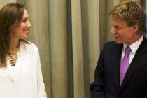 Polémico: Vidal le recorta el sueldo a las embarazadas de ARBA