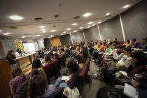 Encuentro por el aborto legal en el Congreso de la Nación