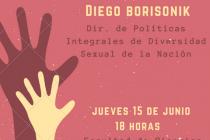 """Jornada: """"Diversidad Sexual, Géneros y Derechos Humanos"""""""