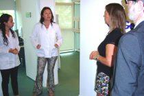 Laboratorio de Genética Forense en Santa Rosa: Se identificó a 197 abusadores sexuales