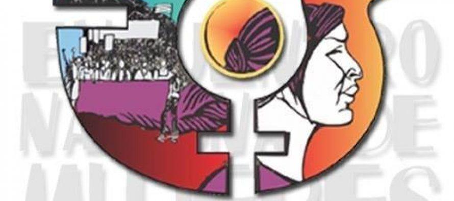 Inscribite para participar del 32° Encuentro Nacional de Mujeres