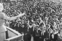 """Evita, las mujeres en la política y una """"contradicción extraordinaria"""""""