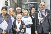"""""""Jano tiene que estar con su mamá"""", la campaña que se viraliza para pedir la restitución de un niño"""
