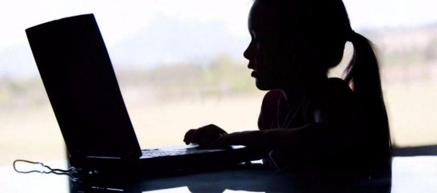 En dos años, las amenazas contra los chicos en la web crecieron 1.600%